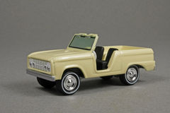Ford Bronco 1966 Stock Photos