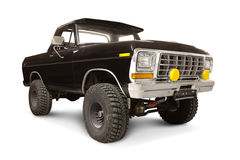 Ford Bronco 1979. Stock Image