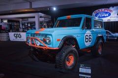 Ford Bronco Royalty Free Stock Photos