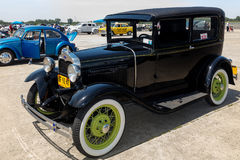 1931 Ford Royalty Free Stock Image