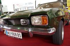 Ford Capri royalty free stock image