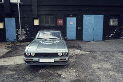 Ford Capri Stock Foto's