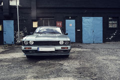 Ford Capri Stock Photos