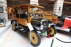 1922 Ford Car Stock Foto's