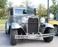 Ford Car anziano Immagini Stock Libere da Diritti