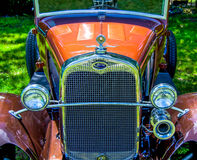 1930 Ford Stock Photography