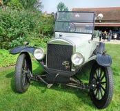 Ford clásico 1924 foto de archivo