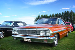 Ford Classic Car Stock Images