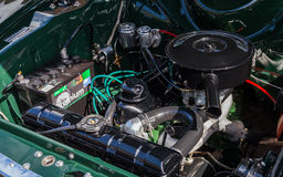 Ford Cortina Mark I Stock Photo
