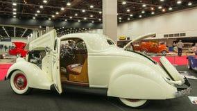 Ford Coupe 1936 Royaltyfri Fotografi