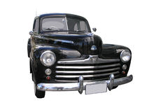 Ford Coupeautomatisk 1947 Arkivfoto