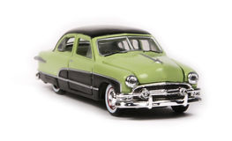 Ford Crestliner 1951 Royalty Free Stock Images