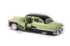 Ford Crestliner 1951 Stock Photos