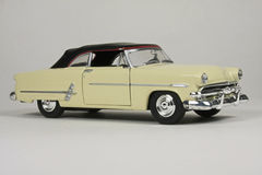 Ford Crestliner 1953 Stock Photography