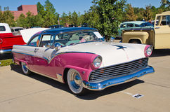 1955 Ford Crown Victoria Stock Afbeelding