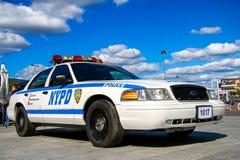 Ford Crown Victoria Police Interceptor Photo libre de droits