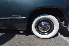 1949 Ford Custom, 3 royaltyfria bilder