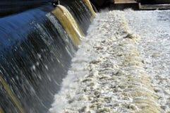 Ford Dam imagem de stock