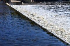Ford Dam Foto de Stock
