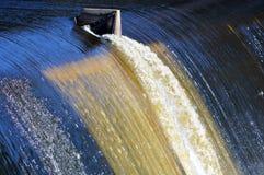 Ford Dam Fotografia de Stock