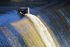 Ford Dam Imagem de Stock Royalty Free