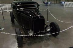 Ford 3 de Coupé van de vensterrol Stock Afbeeldingen