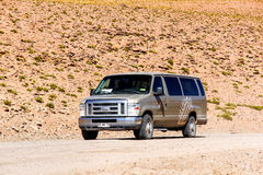 Ford E-series Stock Images