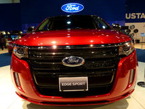 Ford Edge Sport Stock Photography