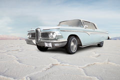 Ford Edsel. Stock Foto