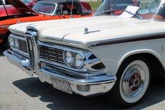 Ford Edsel Stock Afbeeldingen