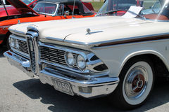 Ford Edsel Στοκ Εικόνες