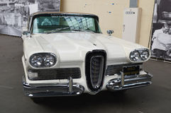 Ford Edsel royalty free stock image