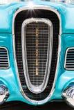 Ford Edsel Front Grill Imagem de Stock