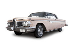 Ford Edsel. Royaltyfria Bilder