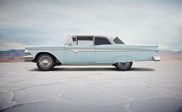 Ford Edsel. stock photography