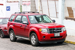 Ford Escape Royalty Free Stock Images