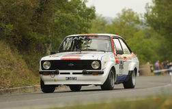 Ford Escort Stock Photography