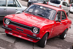 Ford escort Stock Images