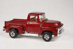 Ford F-100 1956 Royalty Free Stock Photo