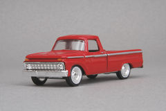 Ford F-100 1965 Stock Photos