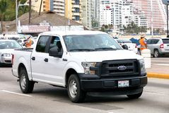 Ford F-150 Stockfoto