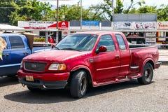 Ford F-150 Stockbild