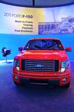Ford F-150 Royalty Free Stock Images