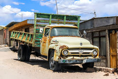 Ford F-300 Fotografia de Stock Royalty Free