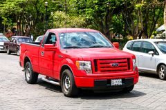 Ford F150 Fotografie Stock Libere da Diritti