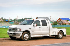 Ford F-350 Royalty Free Stock Photography