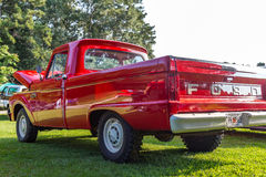 1964 Ford F150 stock image