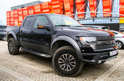 Ford F-150 Stock Photography