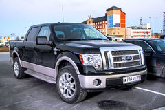 Ford F-150 Stock Images