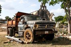 Ford-F-Reeksen royalty-vrije stock fotografie